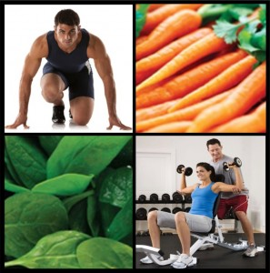 Personal Fitness Training and Health Coaching | Terre Haute IN