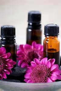 Essential Oils for Natural Health Care