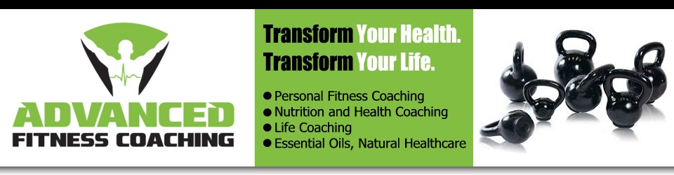 Advanced Fitness Coaching | Personal Fitness Training and Health Coaching | Terre Haute IN